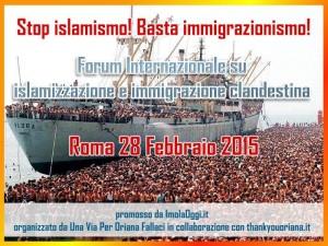 Forum-islamizzazione