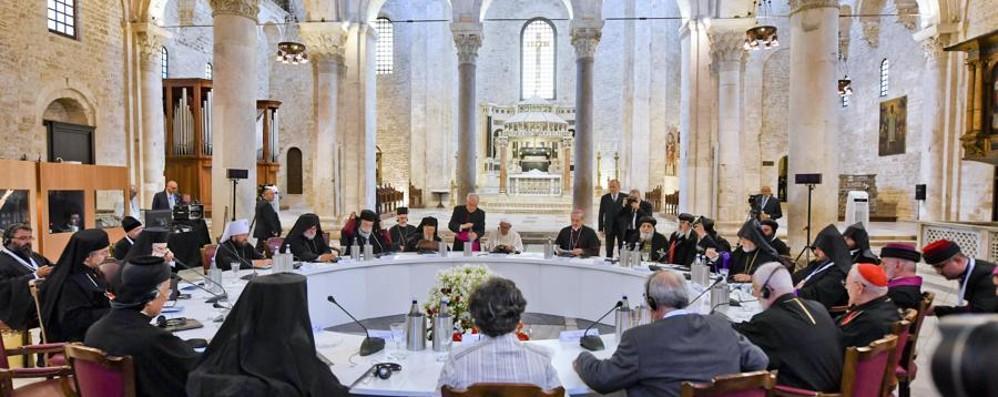 Medioriente, le ferite curate dai cristiani